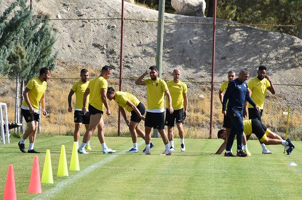 Süper Lig'de vaka sayısı artıyor - 6.Fotoğraf