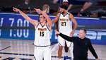 NBA Sonuçları: Denver Nuggets 104-89 Los Angeles Clippers