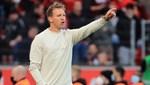 Bayern Münih Teknik Direktörü Nagelsmann, Covid-19'a yakalandı