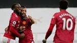 Newcastle United: 1 - Manchester United: 4 | Maç sonucu
