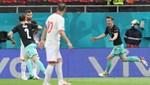 Avusturya 3-1 Kuzey Makedonya (Maç sonucu)