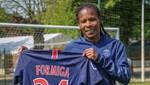 PSG'den 42 yaşındaki futbolcuya yeni sözleşme!
