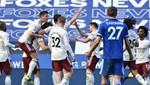 Leicester City 1-3 Arsenal (Maç sonucu)
