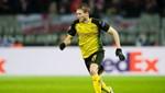 Andre Schürrle, Borussia Dortmund'dan ayrıldı