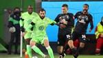 Almanya Bundesliga: Wolfsburg 5-3 Werder Bremen