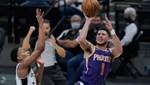 Suns, liderlik umudunu kaybetmedi