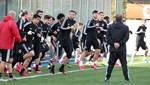 Beşiktaş'ta derbi 11'i netleşiyor