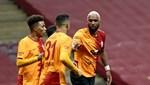 Galatasaray ilk golü yiyince kazanamıyor