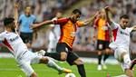 Galatasaray 3-3 Gaziantep FK (Maç sonucu)
