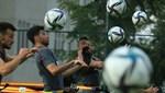 Trabzonspor, Molde maçının hazırlıklarını sürdürdü