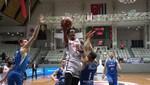 Bahçeşehir Koleji gruptaki 2. galibiyetini aldı