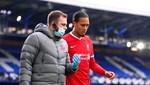 Virgil van Dijk, EURO 2020'de oynayacak mı?
