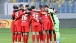 Beşiktaş, Yeni Malatyaspor karşısında