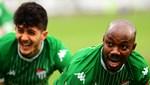Osmanlıspor: 2 - Bursaspor: 4 | Maç sonucu