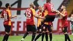 Galatasaray: 3 - Göztepe: 1 | Maç sonucu