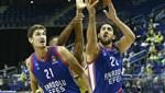 ALBA Berlin 72-93 Anadolu Efes (Maç sonucu)