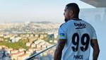 Boateng'ten Beşiktaş'a veda mesajı