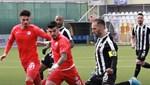 Keçiörengücü, Altay'ı iki golle geçti