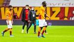 Galatasaray'da Ali Yavuz Kol'un ilk maçı