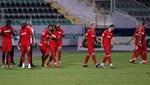 Denizli'de kazanan Gaziantep FK