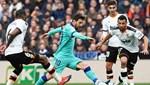 Valencia 2-0 Barcelona | Maç sonucu