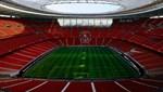 EURO 2020'ye ev sahipliği yapacak La Cartuja'ya 16 bin seyirci alınabilecek