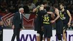 Spor camiasından Fenerbahçe Beko'ya 'geçmiş olsun' mesajı