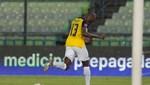 Enner Valencia, FIFA 22'de haftanın takımında