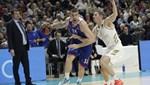 Anadolu Efes, Madrid'de kazandı