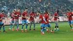 Trabzonspor'da 4 değişiklik