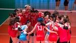 A Milli Kadın Voleybol Takımının Tokyo'daki rakipleri belli oldu