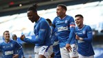 Glasgow Rangers: 1 - Celtic: 0 | Maç sonucu