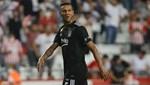 Josef De Souza: Biz Beşiktaş'ız, her şeyin üstesinden geliriz