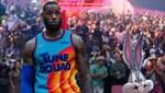 Spaje Jam efsanesi LeBron James ile dönüyor