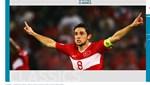 UEFA'dan unutulmaz maçlar serisi: Türkiye-Çek Cumhuriyeti