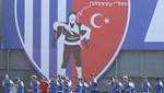 Ankaraspor'da 16 vaka