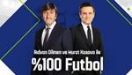 %100 Futbol (19 Eylul 2020)