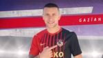 Andre Sousa, Gaziantep FK'de