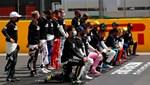 Formula 1 heyecanı Büyük Britanya'da