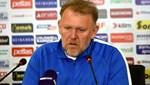 Prosinecki: Kazanmaktan korkuyoruz