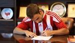 Jorge Felix'ten Sivas'a 2 yıllık imza