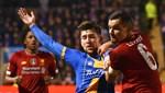 Liverpool rüzgarını 3. lig ekibi durdurdu
