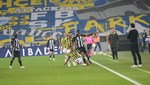 Beşiktaş Haberleri: Cyle Larin Fenerbahçe derbisinde kırmızı kart gördü