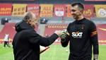 Galatasaray Haberleri: Avrupa'da kalesini en fazla gole kapatan takımlar