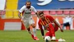 Hes Kablo Kayserispor 1-1 Gaziantep FK | Maç sonucu
