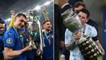 Maradona Kupası için ilk adım