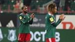 Galatasaray'ın rakibi Lokomotiv Moskova ligde galibiyeti hatırladı
