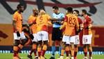 Galatasaray neden durdu?