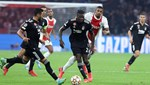 Şampiyonlar Ligi Haberleri: Ajax 2-0 Beşiktaş (Maç Sonucu)