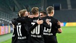 Borussia Mönchengladbach: 4 - Shakhtar Donetsk: 0 | Maç sonucu